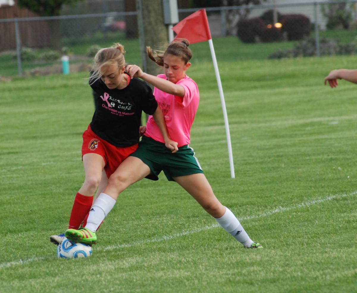 CHS vs MHS Girls' Soccer 042017 (copy)