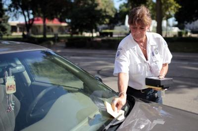 Downtown Decatur parking enforcement now paying for itself