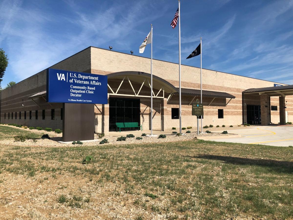 New VA clinic (copy)