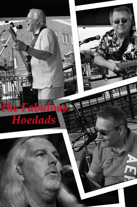 The Fabulous Hoedads