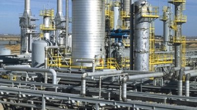 LyondellBasell Tuscola chemical plant power failure results