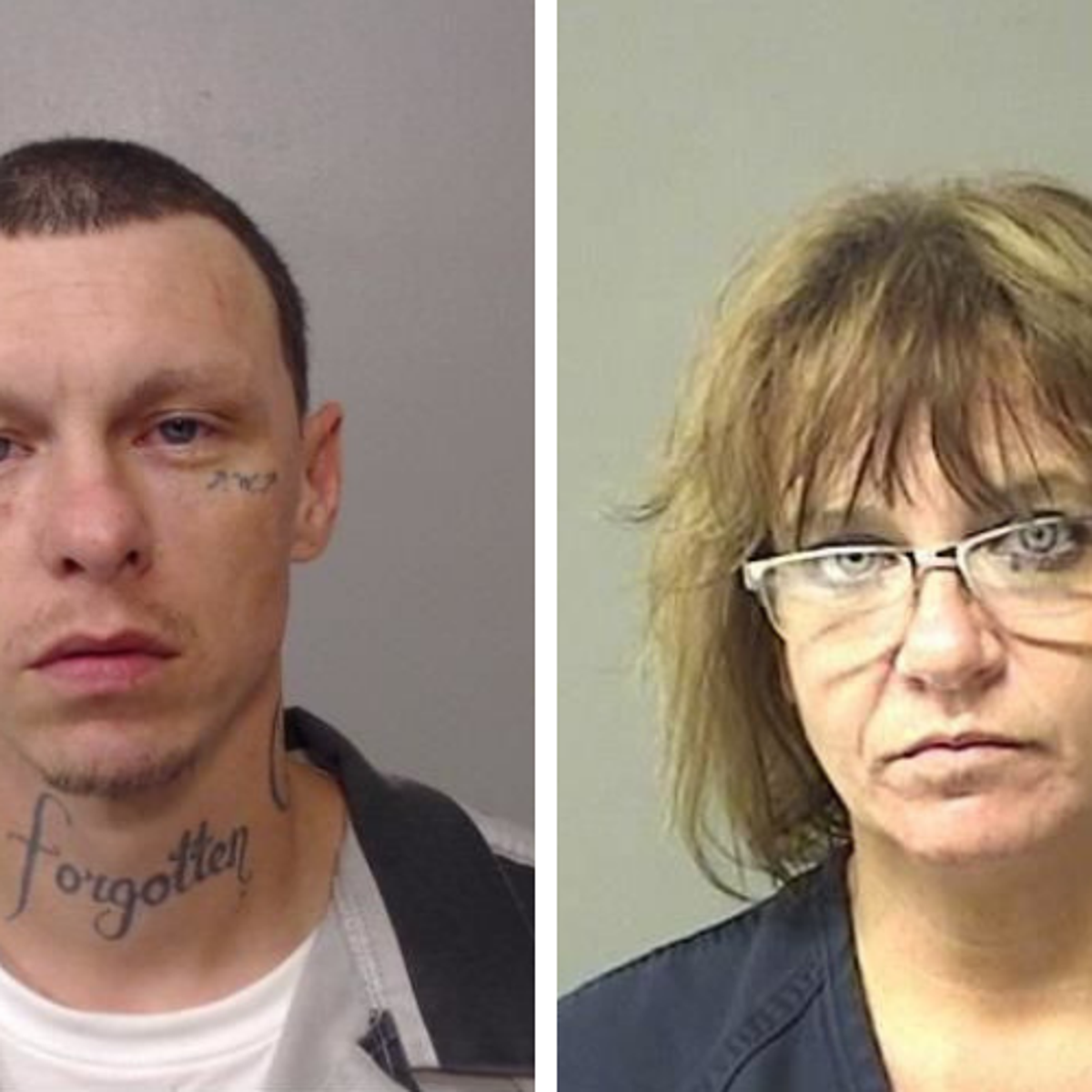 Police: Woman mailed meth-soaked coloring book pages to Macon County
