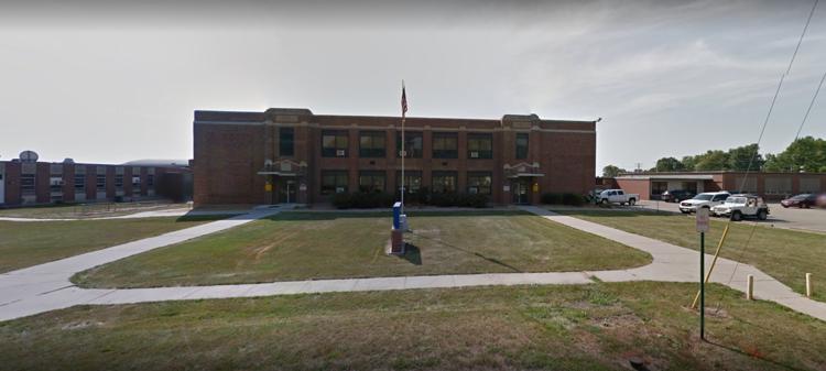 Maroa-Forsyth Middle School