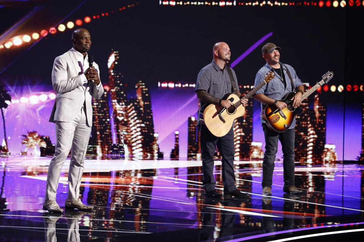 'America's Got Talent' host