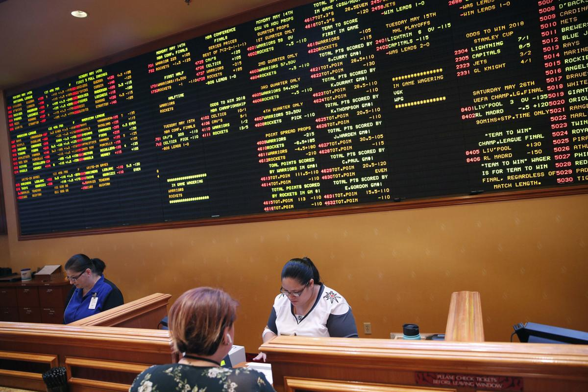 Where And What You Can Gamble On In Illinois