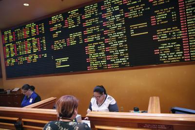 Supreme Court Sports Betting