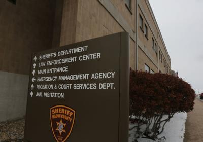 Macon County Jail