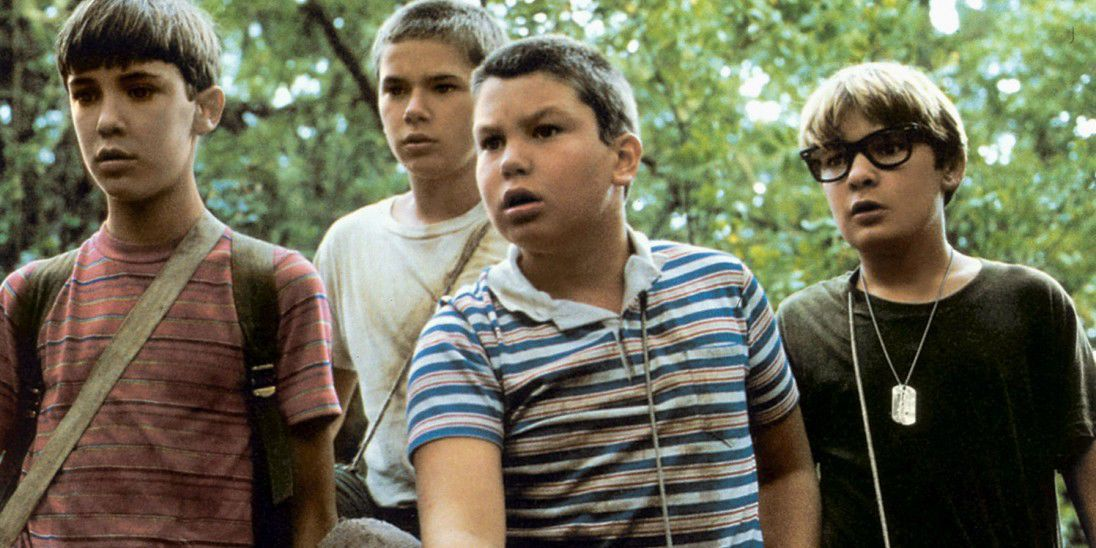 stand by me coming of age essay Stand by me is another nostalgic little gem from the 80's with a coming-of-age drama, with funny and heartbreaking moments the plot is simple but realistic and supported by a group of promising young actors.
