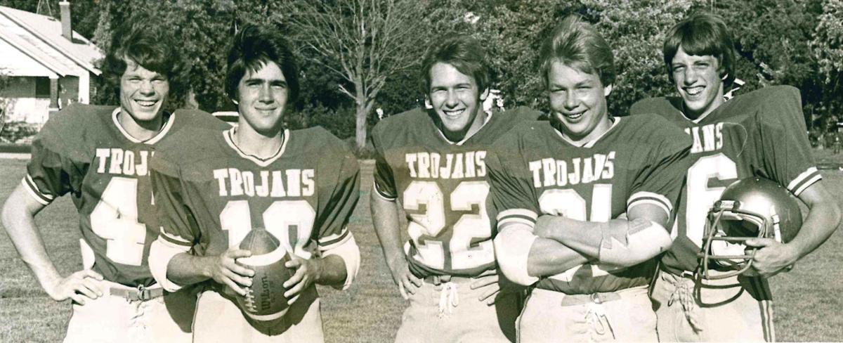 Maroa-Forsyth High School, 1980