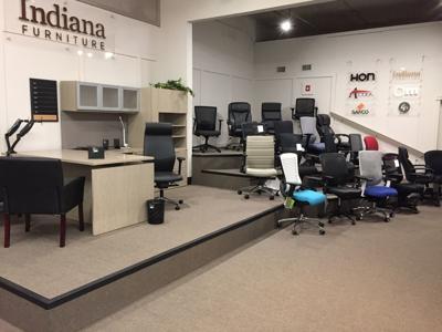 Striglos Business Solutions Center