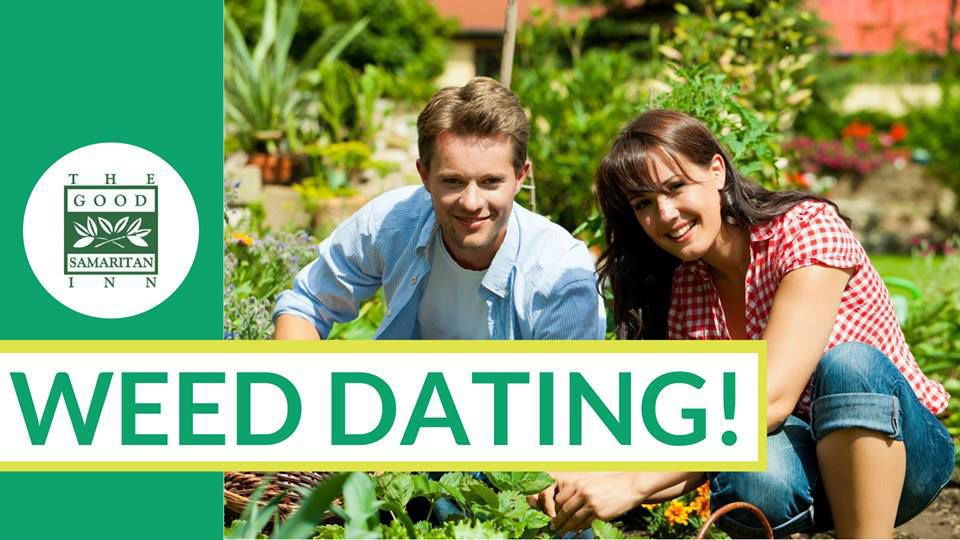 weed dating for singles