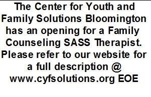 The Center For Youth And Family Solutions Herald Review Com