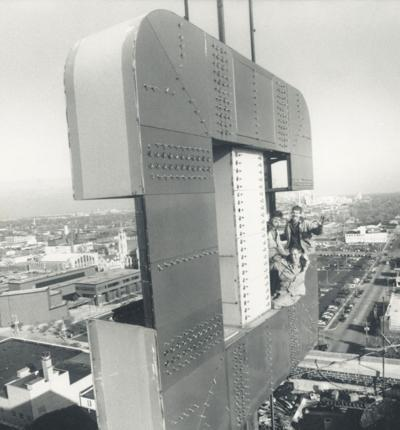 Citizens National Bank building