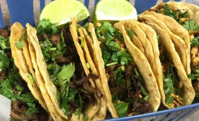 Castro's Tacos