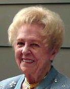 Janet Patton Rhea