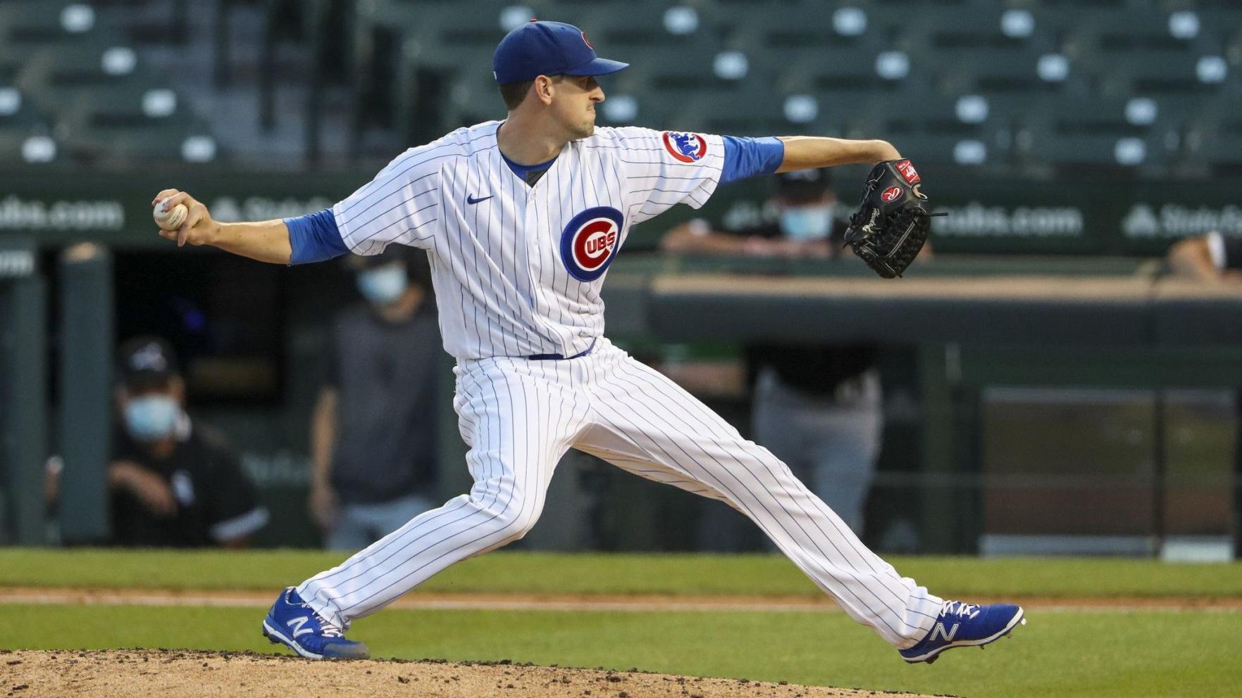 kyle hendricks dedication to his craft rather than obsessing about velocity has taken the cubs pitcher from trade throw in to opening day starter baseball herald review com kyle hendricks dedication to his craft