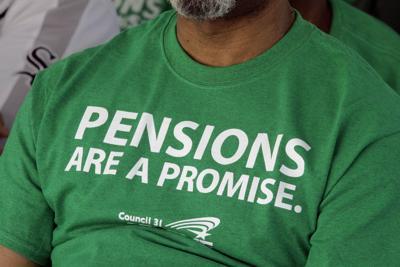 Illinois Pensions Lawsuit