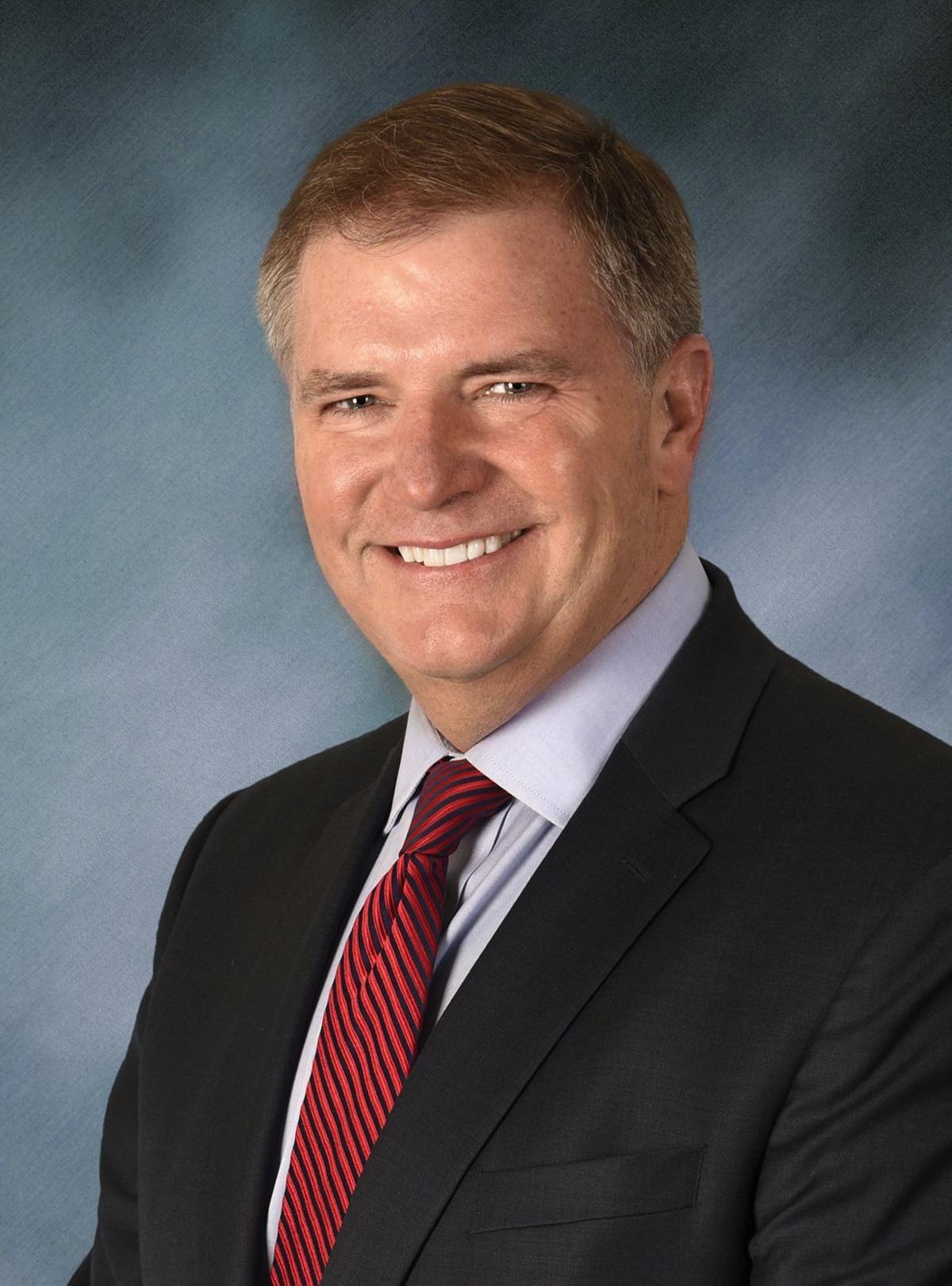 Bill Brady