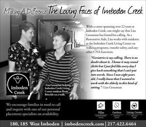 Imboden Creek Health Services