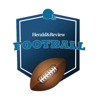 H&R football logo