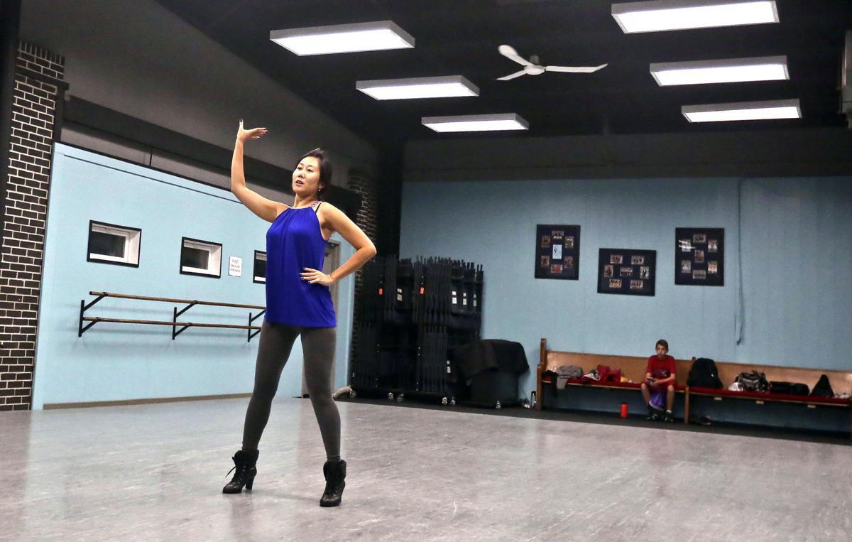 9f3424ff7 K-pop dancer brings high-energy moves to Decatur Park District ...