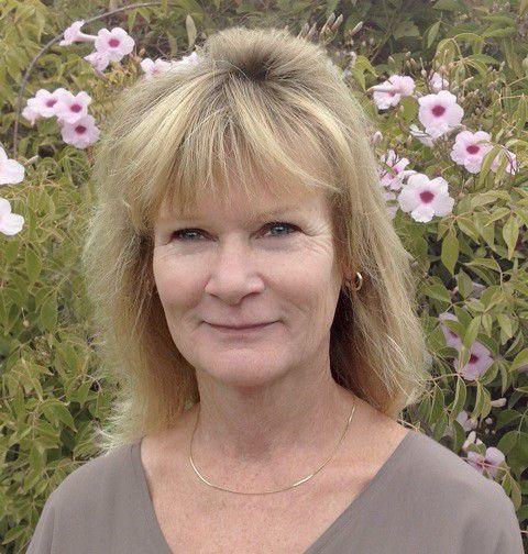 Mary Hertel