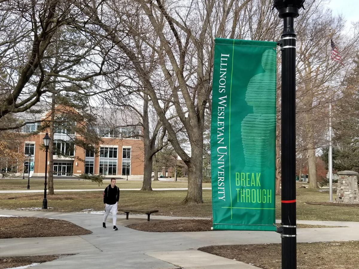 Illinois Wesleyan University switching to 'distance learning ...