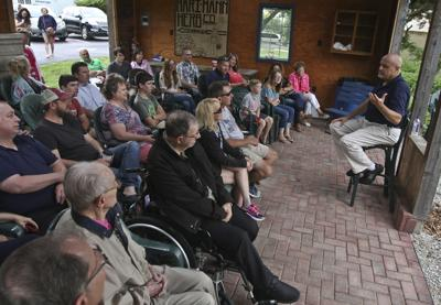 Decatur dating