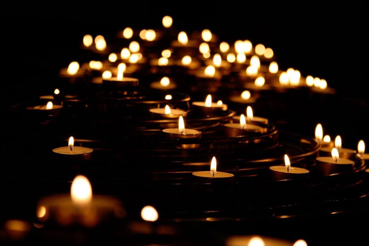 Lake Shelbyville candlelight walk set | Local | herald ...