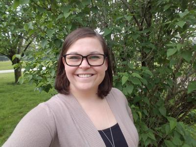 Jennifer McMillin headshot