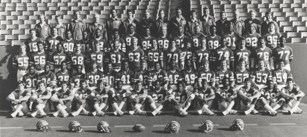 1984 Buffalo Bills