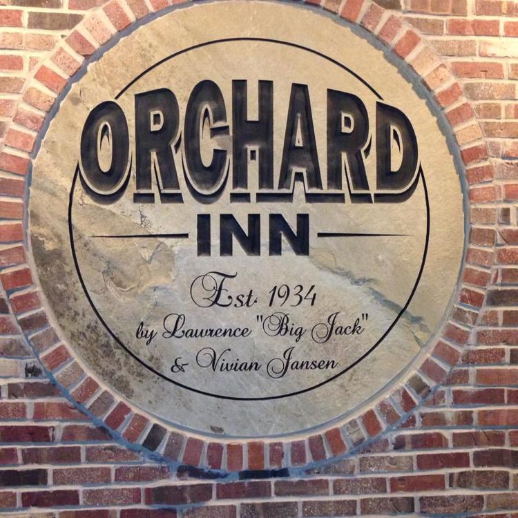 Orchard Inn