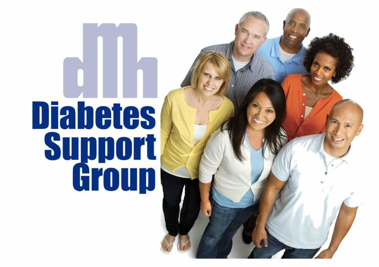 DMH Diabetes Support Group