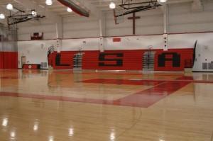 Gym LSA 3