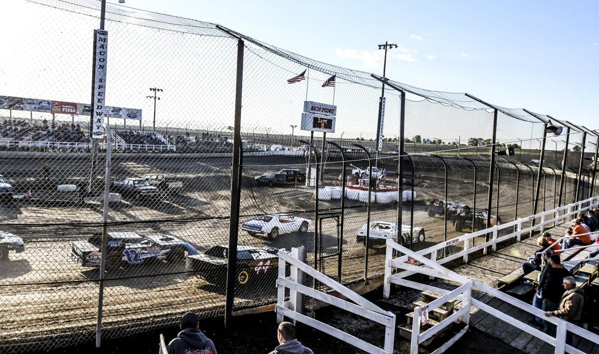 Speedway File Photo 2