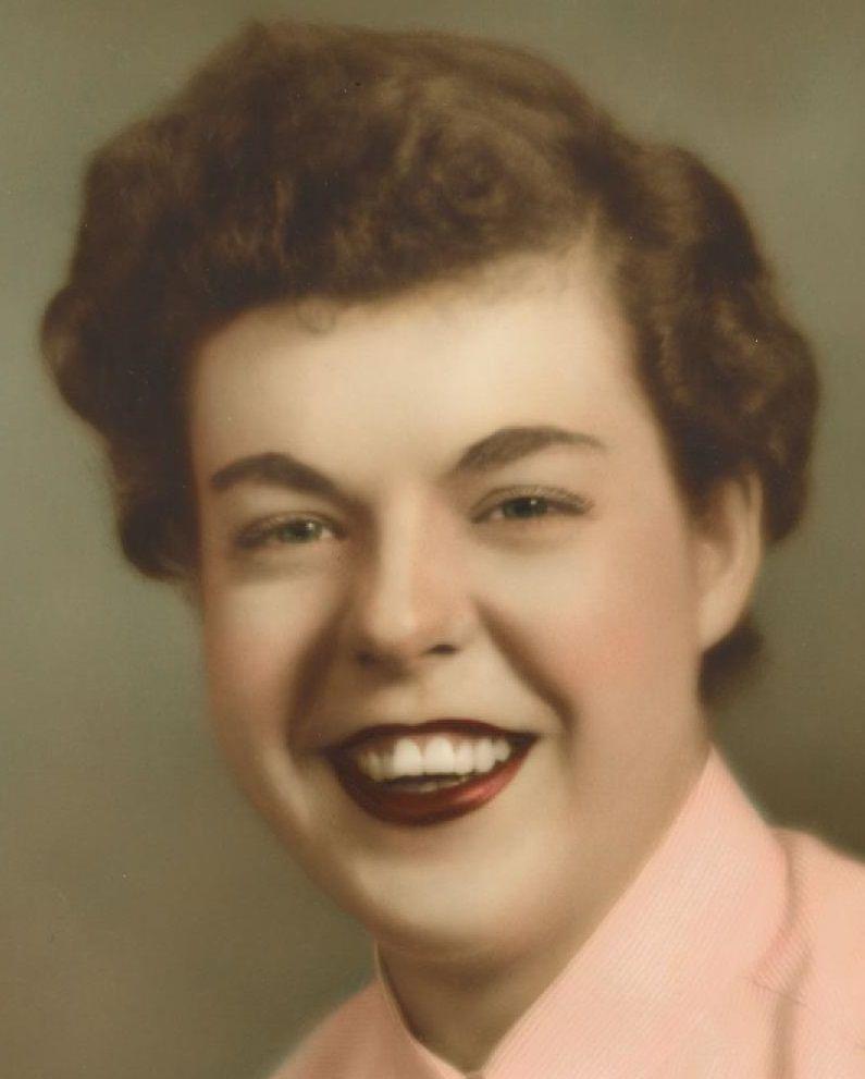 Mary Frances Gifford