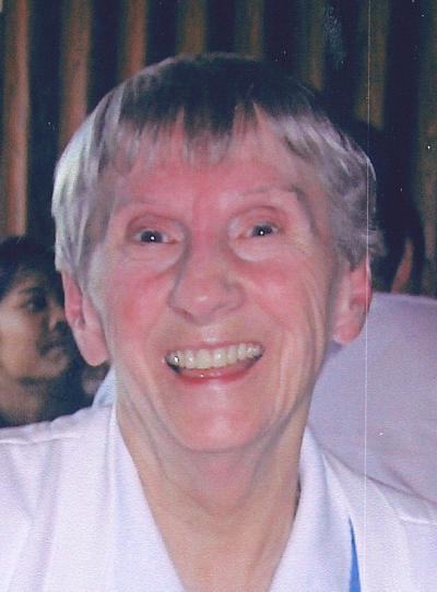 Evelyn E. Jinks