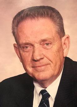 """William J. """"Bill"""" Crist"""