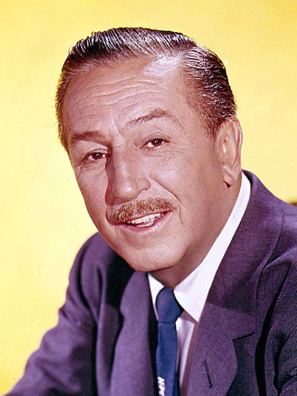 Walt Disney Person Filme
