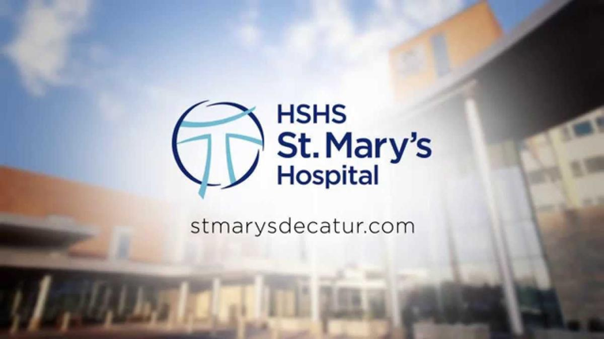 HSHS St. Mary's