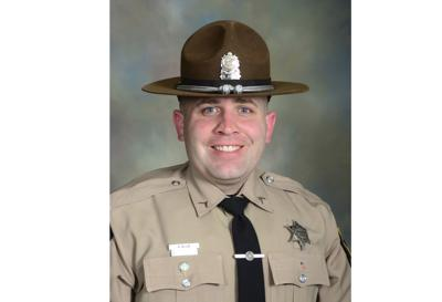 Illinois Trooper Killed
