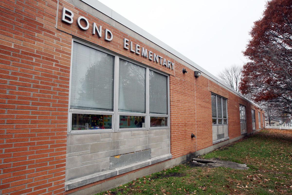 Bond Elementary 11.17.17