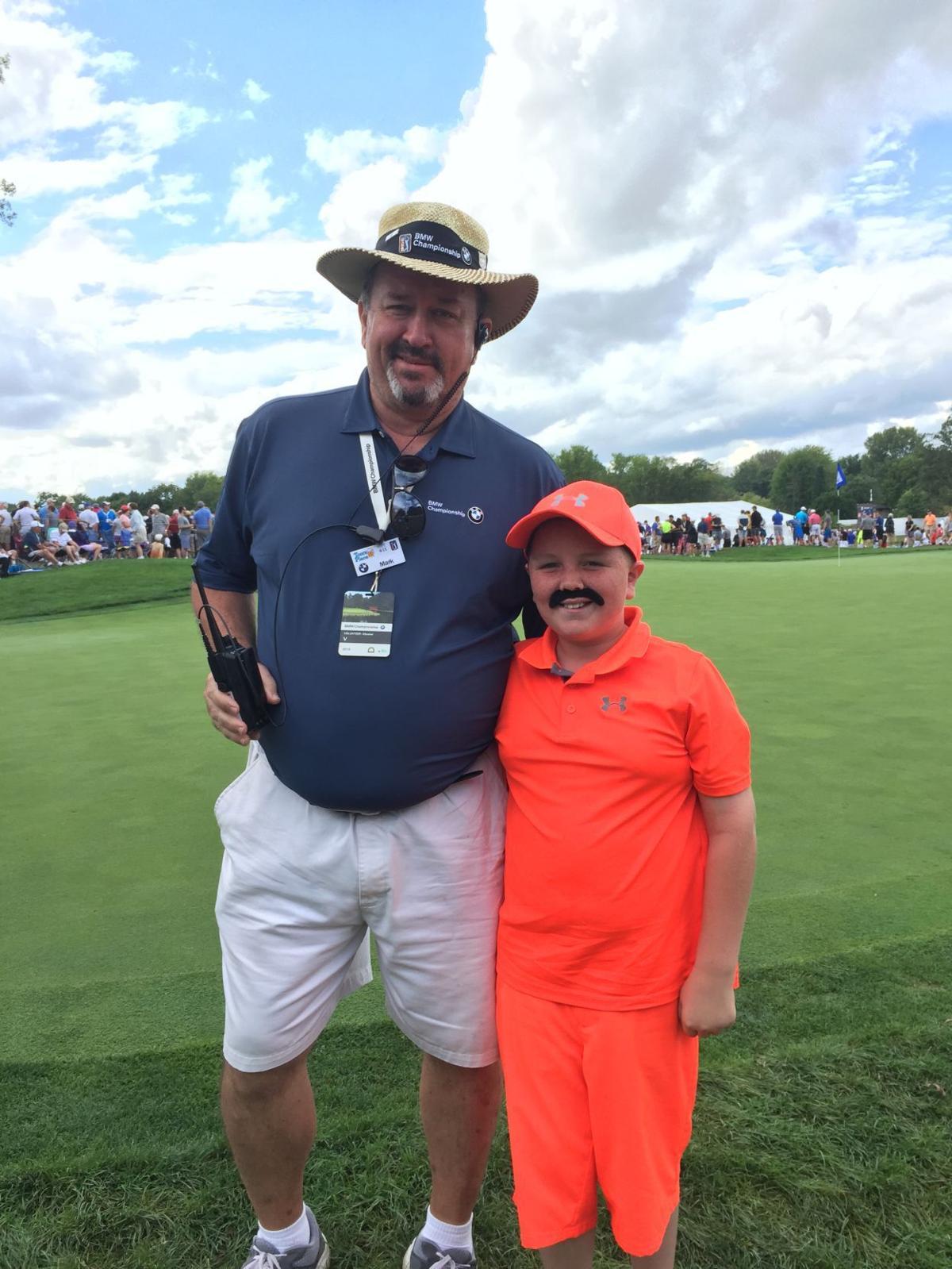 2018 bmw volunteers. interesting 2018 decaturu0027s golf volunteers for 2018 bmw