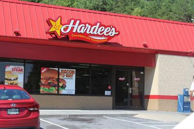 Hardee S Restaurant Added To Love S Travel Stop Under