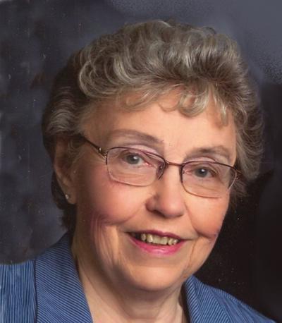Lois Jane Cazier