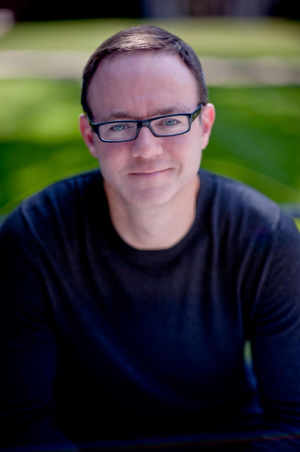 Brian Balmages