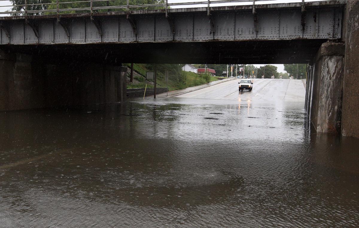 Main Street flood 9.7.18