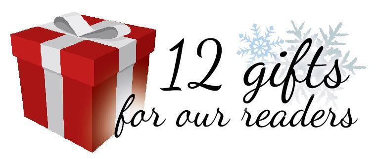 12 gifts logo