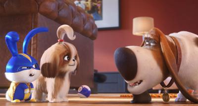 Film Review - The Secret Life of Pets 2