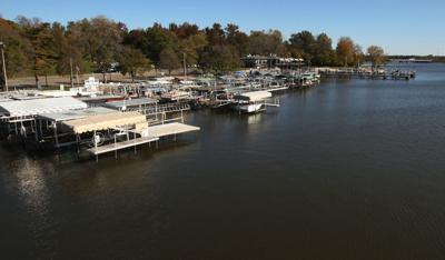 Lake Decatur